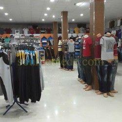محلات فارس و نور الدين للملابس الرجالية الراقية