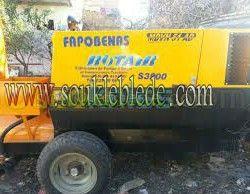 vente de pompe a beton en algerie 1