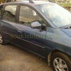 voiture a vendre sidi bel abbes 3