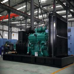 مولد كهرباء للكراء 450KVA/500KVA