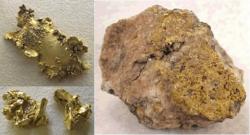 الذهب .. ذلك المعدن النفيس
