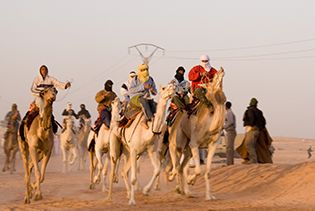 صور من الجزائر