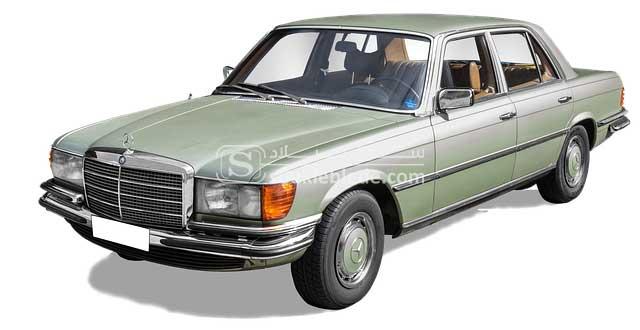 Mercedes-benz-280s