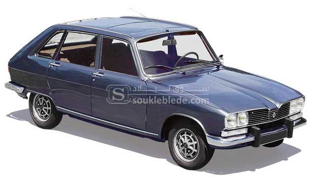 Renault-16