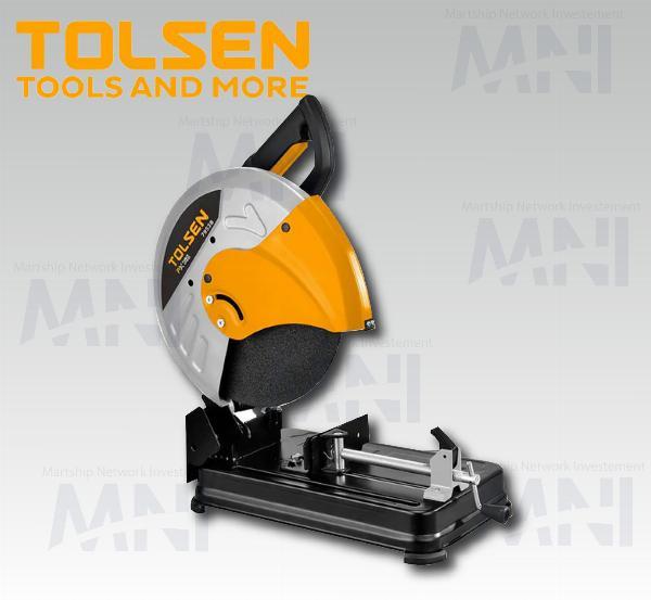Coupe métal Tolsen 2500w